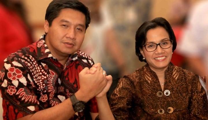 Maruarar Sirait Kembali Terpilih Jadi Ketua SC Piala Presiden - Warta Ekonomi