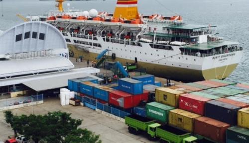 Foto Impor Sulsel Tembus US$1.043 Juta, Terbesar dari Tiongkok dan Singapura