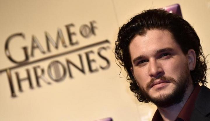 Bocorkan Episode Game of Thrones, 4 Orang di India Ditangkap