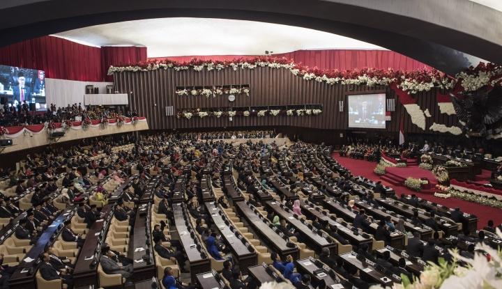 Foto Berita PKB Optimistis Raih 100 Kursi DPR RI