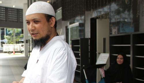 Foto Pak Polisi, Pelaku Penyiraman Novel Baswedan Kapan Selesai Diungkap?