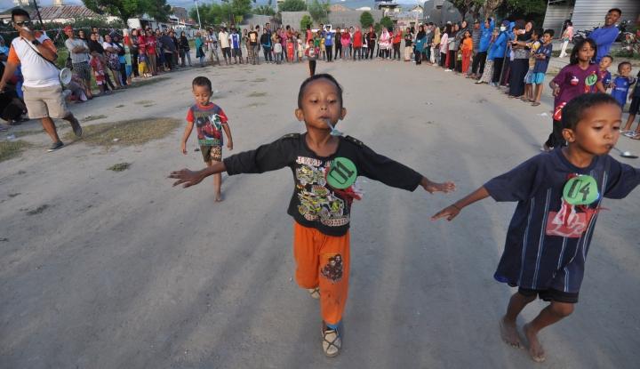 Foto Berita Hore!! Tahun Ini Jakarta Akan Punya 10 Taman Baru