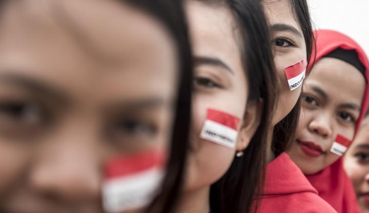 Foto Berita Relawan Jokowi Serukan untuk Teguhkan Nilai Pancasila