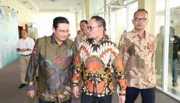 Foto Menakertrans: CSR bukan Semata-mata Amal Baik dan Shadaqoh Jariyah Perusahaan