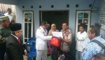 Foto 813 MBR Balikpapan Nikmati Program Hibah Air Bersih dari Kementerian PUPR