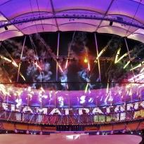 KONI 6 Atlet asal Bekasi Tampil di Sea Games, KONI Desak Pempkot Kasih Bonus - Warta Ekonomi