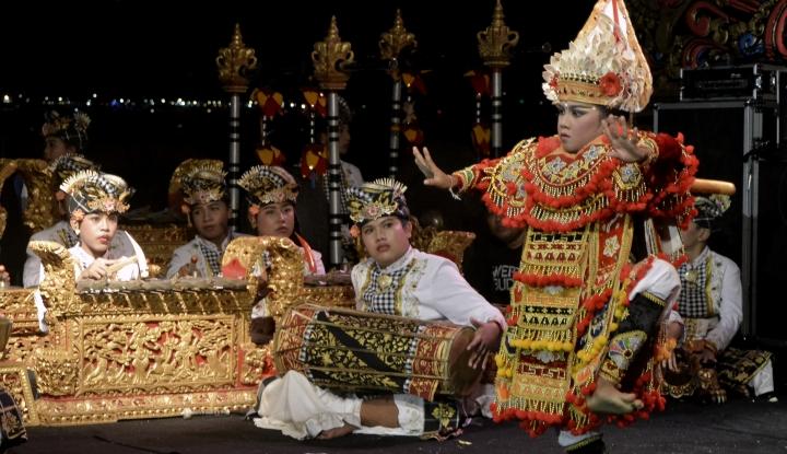 Foto Berita Taipei Lirik Potensi Pasar di Bali