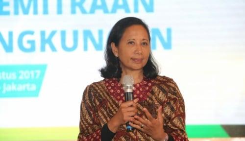 Foto Menteri BUMN Dorong Program Padat Karya Tunai
