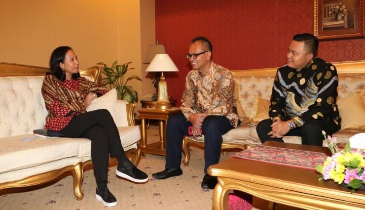 Foto Berita 25 Alumni Citibank Terpopuler