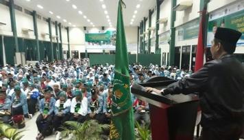 Foto Sumsel Sudah Berangkatkan 6.772 Orang JCH