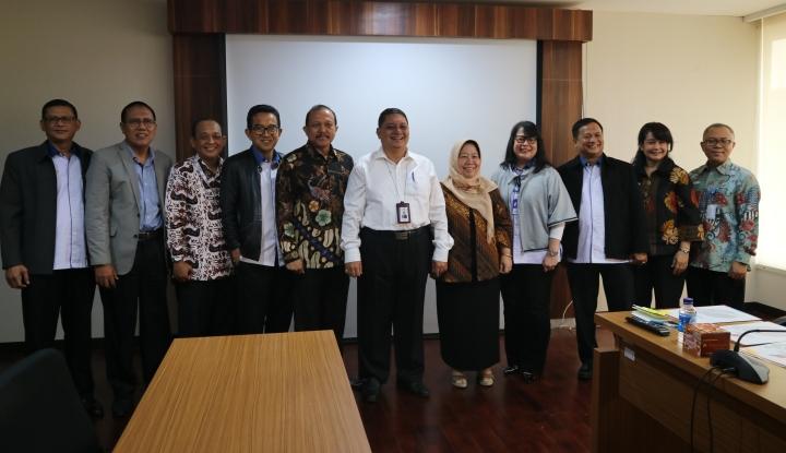 Foto Berita Arief Mulyadi Jadi Dirut Baru PNM