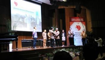 Foto Literasi Keuangan RI Rendah, OJK Ingin Lembaga Keuangan Semakin Masif