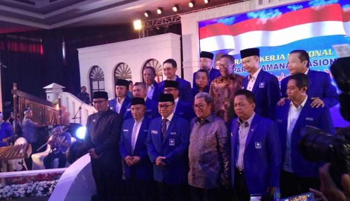 Foto Berita PAN Jabar Ogah Larut dalam Polemik Suara Pilkada