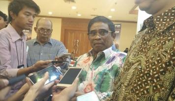 Foto Payung Hukum Smart City Akan Rampung September
