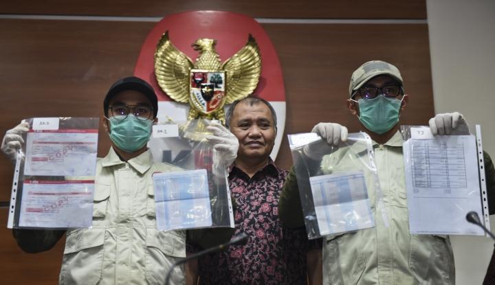 Foto Berita Bukan Hoax! Laporkan Kasus Korupsi di Daerahmu, KPK Janjikan Hadiah Uang