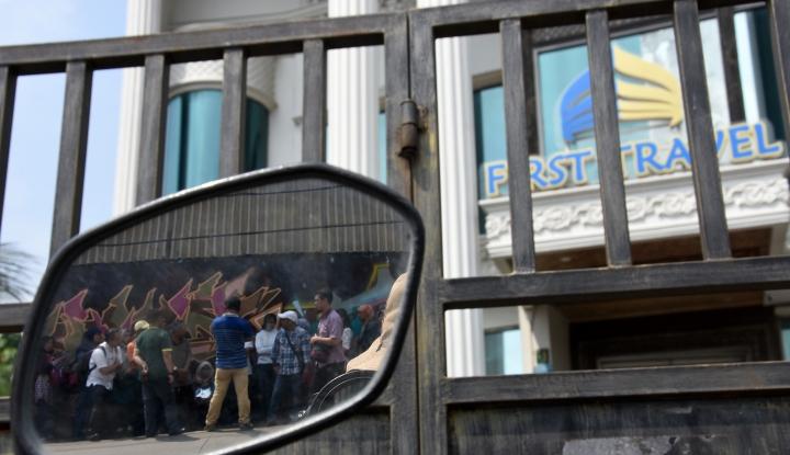 Foto Berita Aturan Biaya Umroh Minim Rp20 Juta, DPR: Untuk Cegah Penipuan