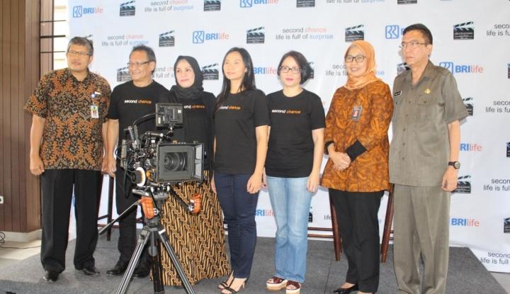 Foto Berita Genjot Premi, BRI Life Tambah Tenaga Pemasar