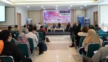 Foto Kondisi KSP Indonesia Mengenaskan