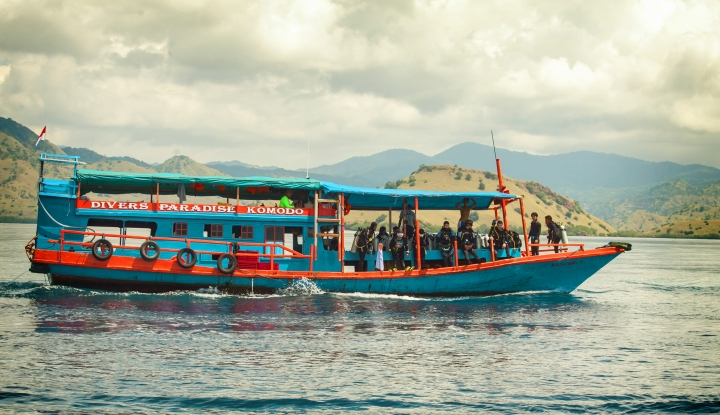 Kelompok Kriminal Filipina Tak Berani Culik Kapten Kapal Asal Indonesia, Alasannya. . . - Warta Ekonomi