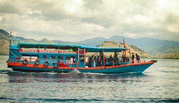 Foto Menteri Susi: Kapal Nelayan Di Bawah 10 GT Bebas Izin
