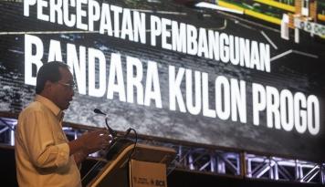 Foto Anak Buah Diciduk KPK, Menhub: Saya Akan Lebih Konsentrasi