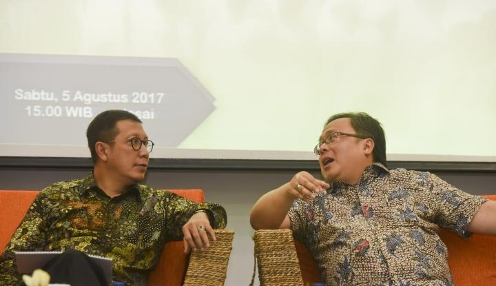 Foto Berita Kemenag-DPR Sepakat Bentuk BPIH 2018