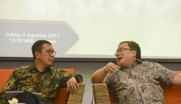 Foto Kemenag-DPR Sepakat Bentuk BPIH 2018