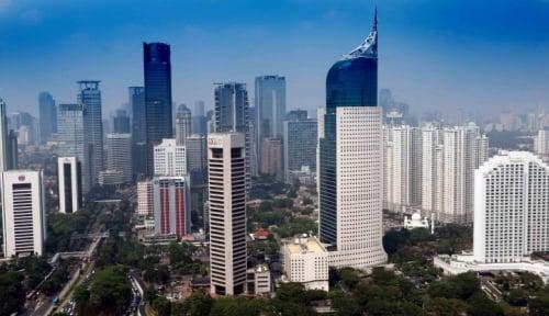 Foto Jaga Stabilisasi, Target Inflasi 2018 dalam Sasaran