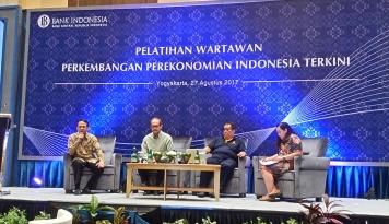 Foto Pelonggaran Suku Bunga Masih Terbuka Jika Inflasi Terus Stabil