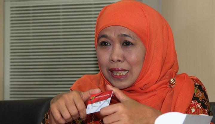 Foto Berita Mensos: Nikahsirri.com Prostitusi Berkedok Agama