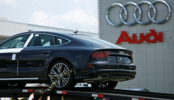 Foto Audi Investasi 14 Miliar Euro untuk Teknologi Self-Driving