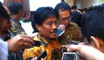 Foto Kementan: Sawit Sumbang Sumber Devisa Rp239 Triliun