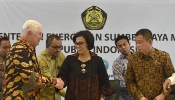 Foto Negara Berdaulat, Freeport Sepakat Lepas 51% Saham ke Indonesia