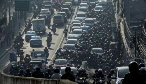 Foto YLKI: Pemerintah Tak Punya Hak Larang Angkutan Online