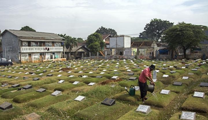 Foto Berita Adik Soeharto Akan Dimakamkan di Tanah Kelahiran