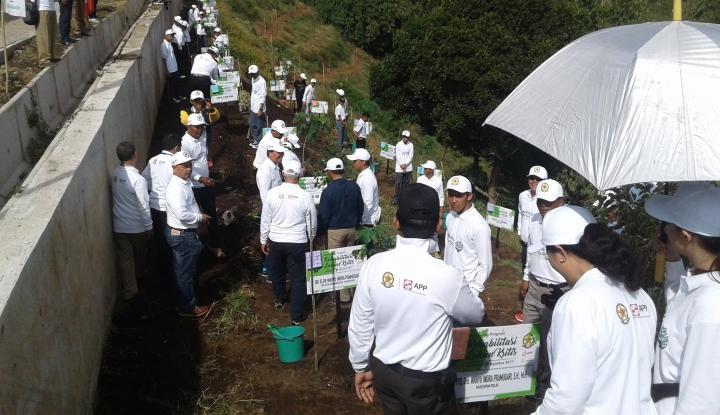 Foto Berita APP Pelopori Penerapan Standar Pelaporan Keberlanjutan Global di Indonesia