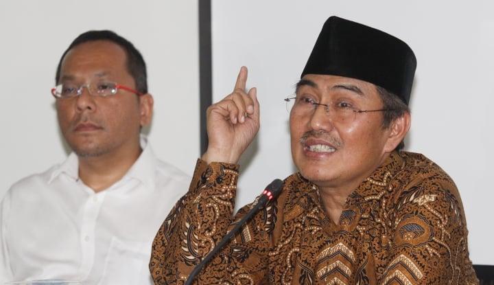Foto ICMI: Indonesia Harus Maju ke Depan, Jangan Terjebak Nostalgia