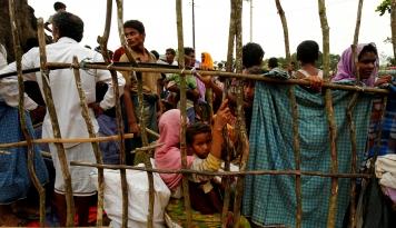 Foto Berebut Pengaruh, India Pasok Senjata Dukung Pemerintah Myanmar
