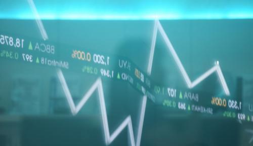 Foto IHSG Menguat ke Level 5.906 Hingga Perdagangan Sesi I