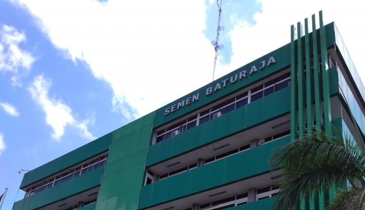 Foto Berita Semester-I 2018, Semen Baturaja Catatkan Pendapatan Rp783,5 Miliar