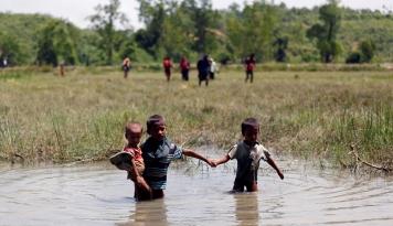 Foto Apakah Bisnis Batu Giok Menjadi Pemicu Ketegangan Antar Etnis di Myanmar?
