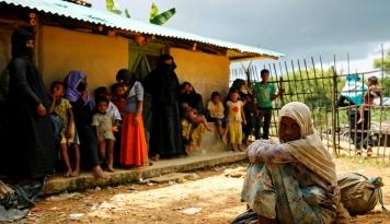 Foto Apakah Bisnis Batu Giok Menjadi Pemicu Ketegangan Antar Etnis di Myanmar? (2)