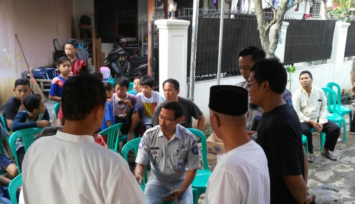Foto Berita Jasa Raharja Bekasi Berikan Santunan Rp23 Miliar