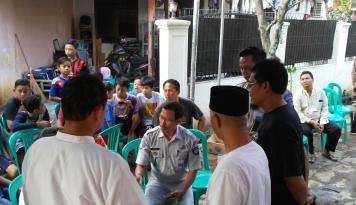 Foto Jasa Raharja Bekasi Berikan Santunan Rp23 Miliar