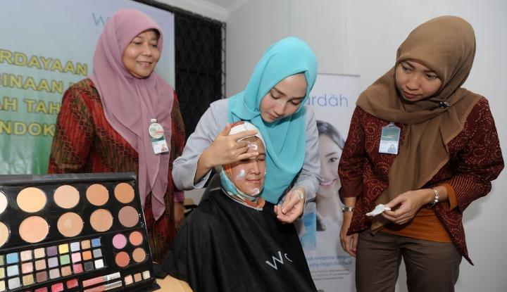 Foto Berita OJK: Indonesia Berpeluang Jadi Pionir Pengembangan Keuangan Syariah