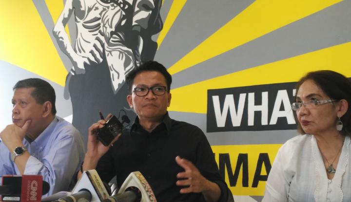 Bagaimana Dunia Internasional Mau Hargai Indonesia Kalau Nyawa Tak Dihargai Di Sini - Warta Ekonomi