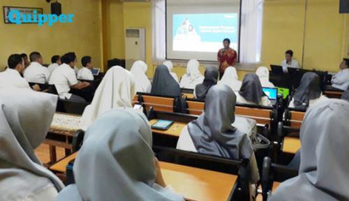 Foto Gubernur Riau Ajak 6.000 Santri Kembangkan Ekonomi Syariah