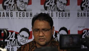 Wartawan Senior: Era Gus Dur, Istana Presiden Benar-Benar Milik Rakyat