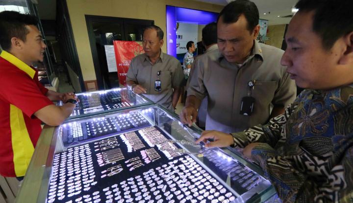 Foto Berita Luncurkan E-Commerce, Hartadinata Permudah Wholesaler Desain Emas