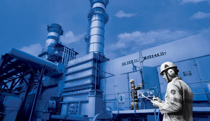 Foto Berita General Electric Dukung Program Pendidikan Vokasi